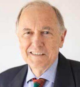 2021 Chief of the Day – Ian McPhee