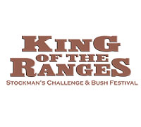 King of the Ranges